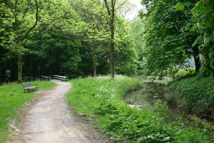 Amsterdam Forest (Amsterdamse Bos)