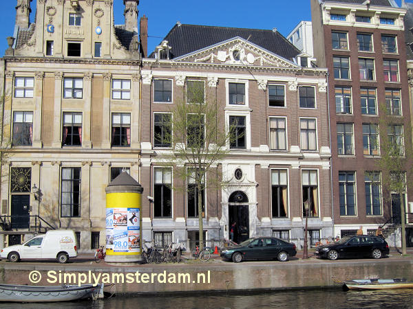 New museum in Amsterdam about Amsterdam