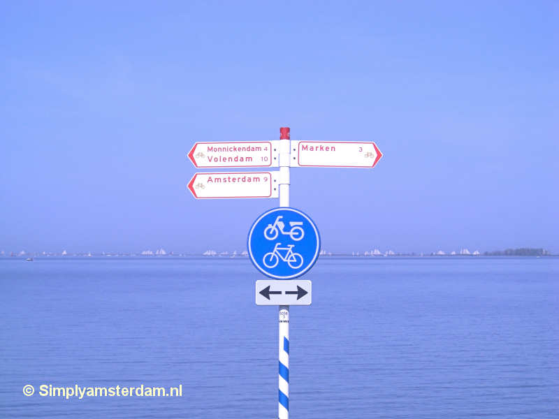 Main Dutch bicycle route planner now also in English