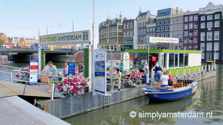 Eco Tours Amsterdam