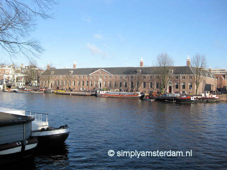 What are the 8 most important museums in Amsterdam?