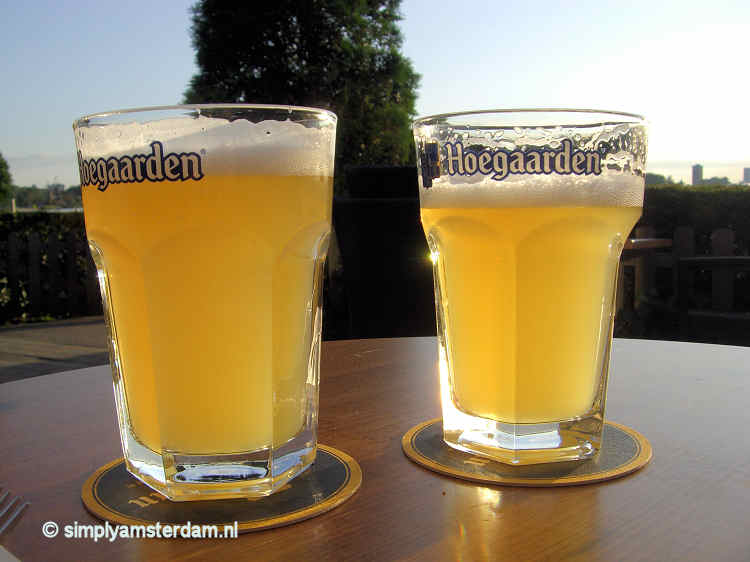 Beer breweries in Amsterdam