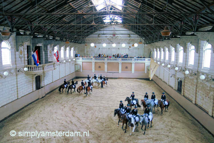 Dressage @ Hollandsche Manege