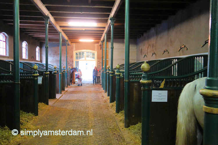 Stables @ Hollandsche Manege