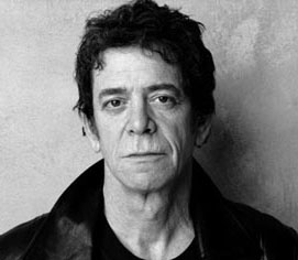 Lou Reed opens photo exhibition in Amsterdam