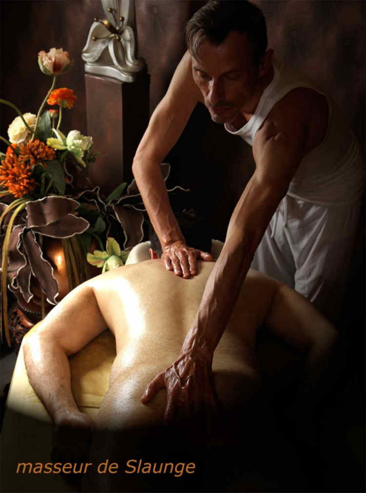Massage Amsterdam