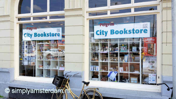 Pelgrim City Bookstore